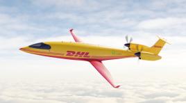 Mobilitatea electrică ajunge și în aviație: DHL Express devine prima companie cu avioane electrice în flotă