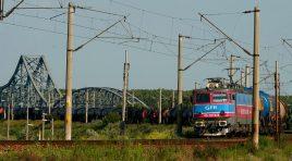 GFR lansează TRASA Expert, primul sistem digital pentru trasarea optimă a trenurilor de marfă