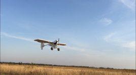 Premieră mondială: Nova Poshta a efectuat primul zbor comercial pe distanțe lungi cu o dronă în Ucraina