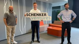 Schenker Ventures, noua unitate de business a DB Schenker ajută start-upurile din logistică