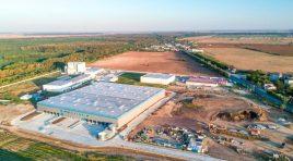 Sud-africanii de la Fortress Reit intră pe piața din România prin achiziția Eli Park 1