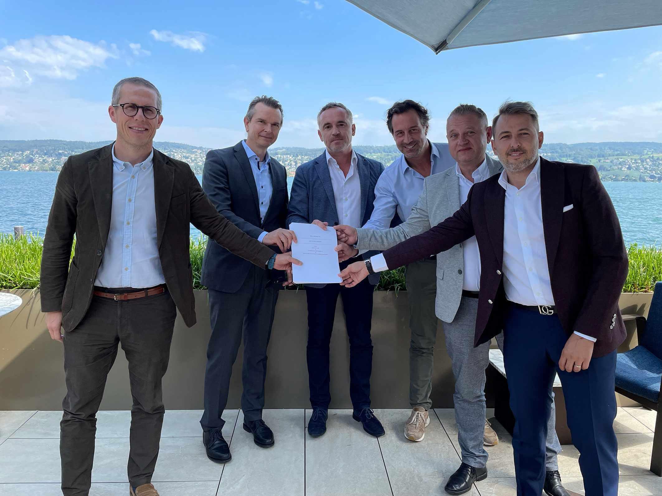 ALPLA, Ecohelp și UPT formează un joint-venture și investesc într-o fabrică de reciclare a PET-urilor în România