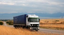 DFDS își extinde rețeaua în Europa de Est prin achiziția ICT Logistics