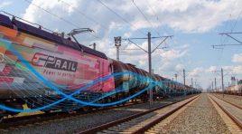 Digitalizare în transportul feroviar de marfă: E-P Rail își echipează flota de vagoane cu senzori IoT de la Nexxiot
