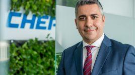 Gabriel Ivan numit la conducerea subsidiarelor CHEP din România și Bulgaria
