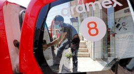 Francezii de la GeoPost cumpără 20% din acțiunile Aramex pentru 381,1 milioane de dolari