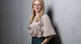 Joanna Sinkiewicz este noul Head of Industrial & Logistics pentru Europa Centrală și de Est al CBRE
