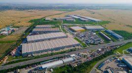 P3 Logistic Parks aniversează 20 de ani de prezență în Europa la EXPO REAL