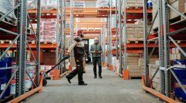 ProfiCircle digitalizează achiziția de soluții de depozitare