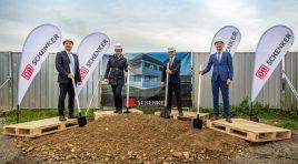 DB Schenker deschide un nou terminal de cross-dock la Cluj