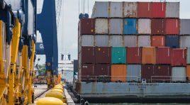 Săptămâna de Aur din China: Prețul containerelor maritime înregistrează scăderi modeste, după multe săptămâni